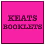 Keats Health Booklets